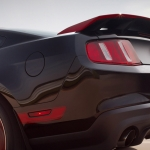 2012 Ford Mustang Boss 302 Laguna Seca