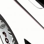 2012 Forgiato Wide Body Chevrolet Camaro SS