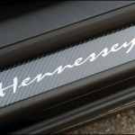 2012 Hennessey 20th Anniversary HPE650 Supercharged Camaro
