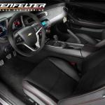 2012 Lingenfelter Chevrolet Camaro ZL1