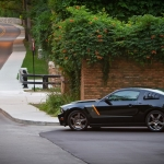 2012 Roush Stage 3 Mustang Hyper Series