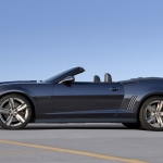 2013 Chevrolet Camaro ZL1 Convertible