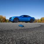 2013 Chevy Camaro Hot Wheels Edition