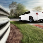 2013 Chrysler 300 SRT8