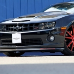 2014 DD Customs Chevrolet Camaro SS