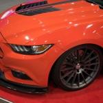 2014 HRE Ford Mustang FlowForm FF15