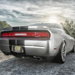 2014 OCT Tuning Dodge Challenger SRT8-700