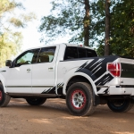 2014 ROUSH Ford F-150 RT570