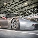 2015 Callaway Corvette C7 GT3-R