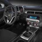 2015 Chevrolet Camaro Z28