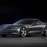 2015 Chevrolet Corvette Stingray Convertible