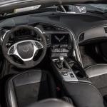 2015 Chevrolet Corvette Stingray Convertible