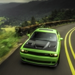 2015 Dodge Challenger SRT Hellcat Performance