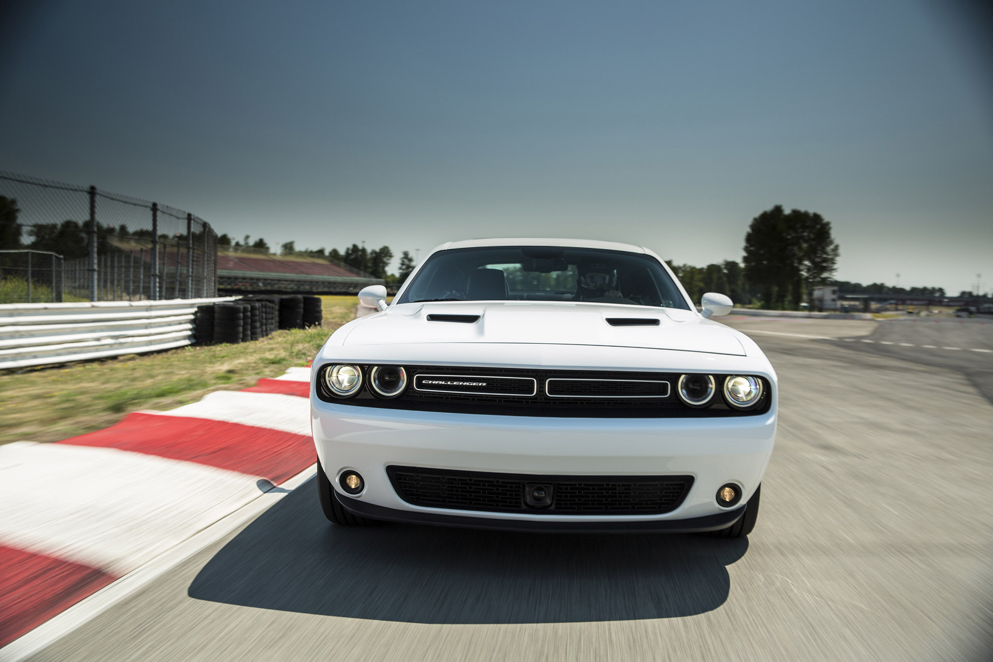 2015 dodge challenger earns 5 star safety rating muscle cars news and pictures. Cars Review. Best American Auto & Cars Review