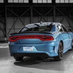2015 Dodge Charger R-T Scat Pack