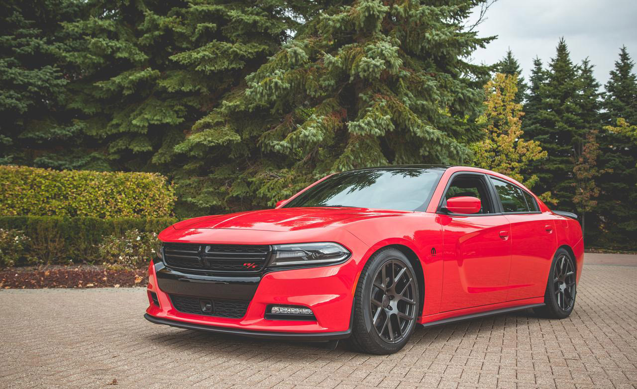 Dodge Charger R T Mopar Concept Muscle Cars News And