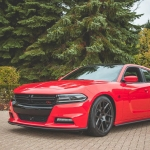 2015 Dodge Charger RT Mopar Concept