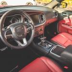 2015 Dodge Charger RT Mopar Concept