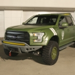 2015 Ford F-150 Halo Sandcat