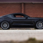 2015 Ford Mustang RTR