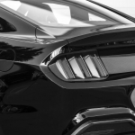 2015 GAS-Fisker Ford Mustang Rocket