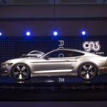 2015 GAS Ford Mustang Rocket 725hp