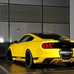2015 GeigerCars Ford Mustang GT