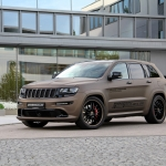 2015 GeigerCars Jeep Grand Cherokee