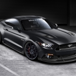 2015 Hennessey Ford Mustang