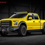 2015 Hennessey Ford VelociRaptor 600 Supercharged
