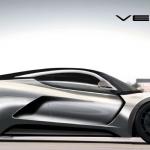 2015 Hennessey Venom F5