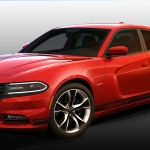 2015 Mopar Dodge Charger RT 15 Performance Kits