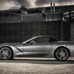 2015 O.CT Tuning Chevrolet Corvette Stingray C7