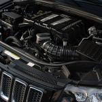 2015 O.CT Tuning Jeep Grand Cherokee SRT8