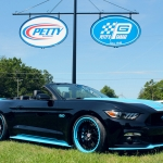 2015 Pettys Garage Mustang GT King Edition