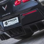 2015 Prior-Design Chevrolet Corvette Stingray C7
