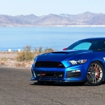 2015 ROUSH Performance Ford Mustang Stage 3