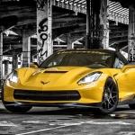 2015 Ruffer Chevrolet Corvette Stingray HPE700