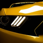 2015 Saleen Ford Mustang S302 Black Label