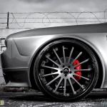2015 Savini Dodge Challenger Widebody