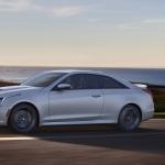 2016 Cadillac ATS-V Coupe