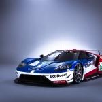 2016 Ford GT FIA