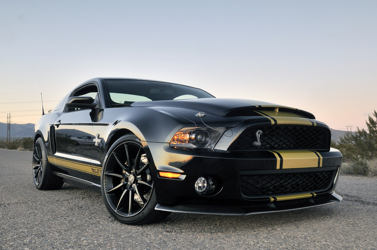 50 years shelby with anniversary edition mustangs muscle cars news and pictures. Black Bedroom Furniture Sets. Home Design Ideas