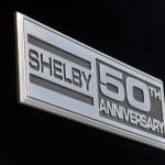 50 Years Shelby Mustangs