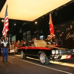 Armed Forces Foundation Chevelle