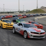 Camaro5Fest Gathering