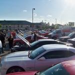 Camaro5Fest Gathering