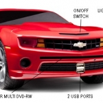 Chevrolet Camaro PC