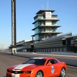 Chevrolet Camaro SS Indianapolis 500 Pace Car 2010