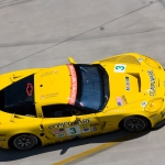Chevrolet Corvette C6R